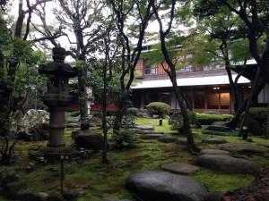 Ancienne résidence de la famille Asakura 2